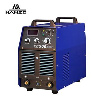 Foshan Hanzu Technologies Co Ltd Welding Machine Car Battery Charge Welding Machine Arc Welding Machine Plasma Arc Welding