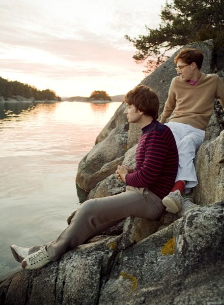 Kings of Convenience=Unexpected brilliance