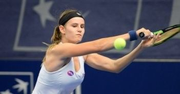 WTA Challenger, Limoges Quarter Final 1