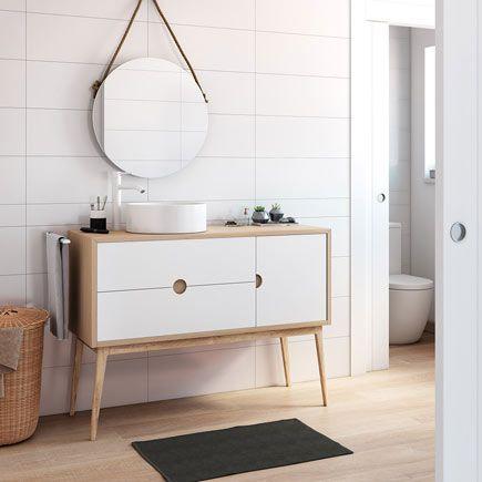 Muebles De Bano Leroy Merlin 80 Cm