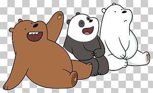 Llevamos Osos Oso Polar Oso Panda Gigante Red De Dibujos Animados Oso Grizzly Osos Png Clipart We Bare Bears Bear Cartoon Bare Bears