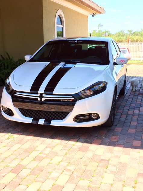 dodge dart rallye 2013..LOVE my new car.
