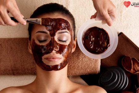 ماسك القهوة للبشرة الدهنية لحل مشاكل البشرة الدهنية بفاعلية وبشكل طبيعى Coffee Face Mask Chocolate Face Mask Coffee Mask