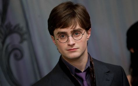 Harry James Potter Wallpaper: Harry Potter Wallpaper