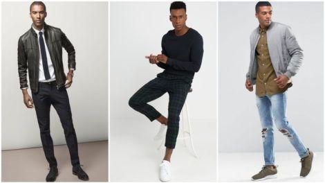 Outfit Para Hombres Morenos Looks Deportivos Casuales Y Elegantes Para Tu Hombre Chocolate Estilos De Ropa Para Hombre Moda Ropa Hombre Ropa De Hombre