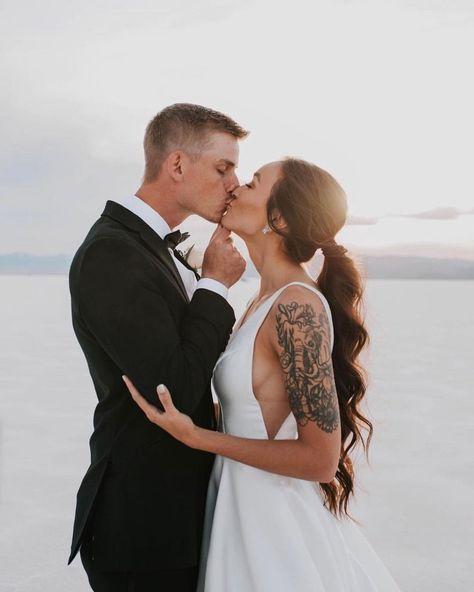 "Miss To Mrs™ Subscription Box on Instagram: ""Fairy tale😍 Tag your love Photos by @carlihenphoto #weddinginspiration #outdoorwedding #weddingphotography #weddinginspo #realwedding…"""