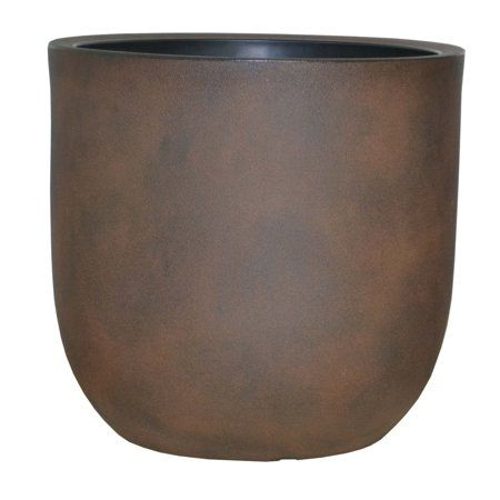 f9a7b5bf1f551c9fdeeb9029477509b7 - Better Homes And Gardens 18 Planter Brown