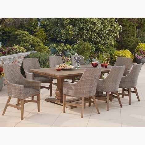 Backyard Design Information For Your House Teak Patio Furniture Patio Decor Backyard Furniture