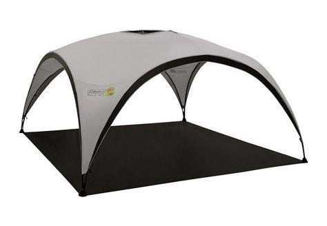 Coleman Event Shelter Groundsheet 15 x 15 | UK | World of ...