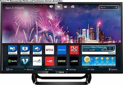 Ebay Angebote Led Tv Philips 32pfs5362 12 Led Tv 32 Zoll Full Hd Smart Tv Dvb T2 Hd C S S2 Eek A Eur 229 99 Quickberater Smart Tv Led Tv Tv