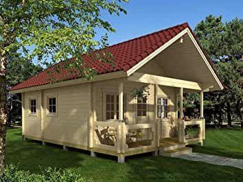 Amazon Com Outdoor Kitchen Backyard Cottage Backyard House Cabin Kits