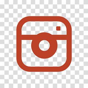 Orange Instagram Logo Computer Icons Social Media Logo Logo Instagram Transparent Background Pn Instagram Logo Instagram Logo Transparent Social Media Logos