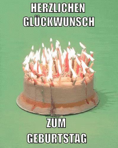 Kerzen Ausblasen Gif Kerzen Kuchen Geburtstagskuchen Discover