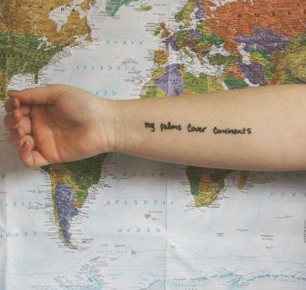 New Travel Quotes Canvas Fonts Ideas Tattoo Quotes Travel Tattoo Travel Quotes