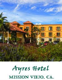 Ayres Hotel Mission Viejo