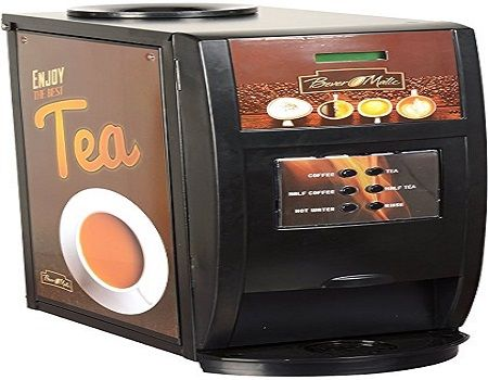 Equip Your Office With A Tea Coffee Vending Machine To Help Employees Tea Coffee Vending Machine Coffee Vending Machines Tea Vending Machine