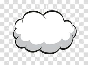 Cloud Drawing Cartoon Comics White Leaf Petal Blackandwhite Meteorological Phenomenon Transparent Backgrou In 2020 Cloud Drawing Rainbow Drawing Cloud Stickers