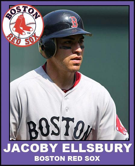 Collect Em All The Official Glamour Fantasy Roster Baseball Cards