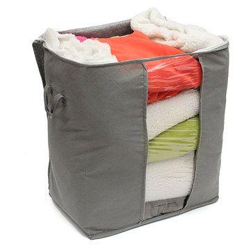 Wickeltasche Blanket Storage Bag Organization Tidy Up