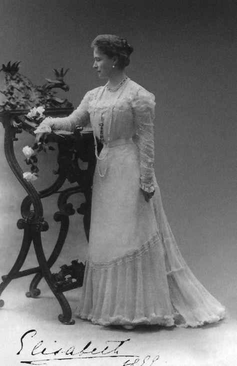 Ella of Hesse, 1899