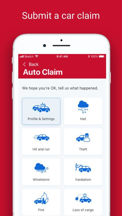 Car Insurance App Claims Google Search With Images Car