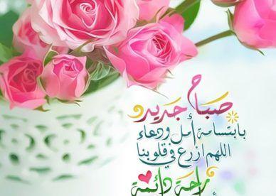 صور احلى كلام مساء الخير عالم الصور Beautiful Morning Messages Good Morning Flowers Good Morning Arabic