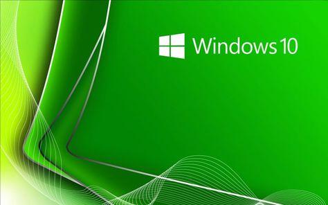 Laptop Hd Wallpapers For Windows 10 Papel De Parede Do Windows