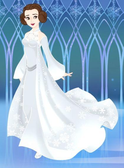 princess leia | YK Divine Doll | Pinterest | Princess leia