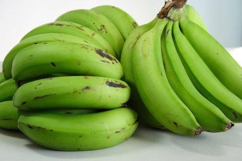 Biomassa De Banana Verde E Receita De Brigadeiro Funcional Casca