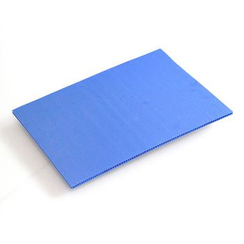 Polypropylene Best Price 4x8 Pp 2mm 2 12mm Double Wall Corflute Corrugated Corrugated Plastic Sheets Corrugated Plastic Plastic Sheets