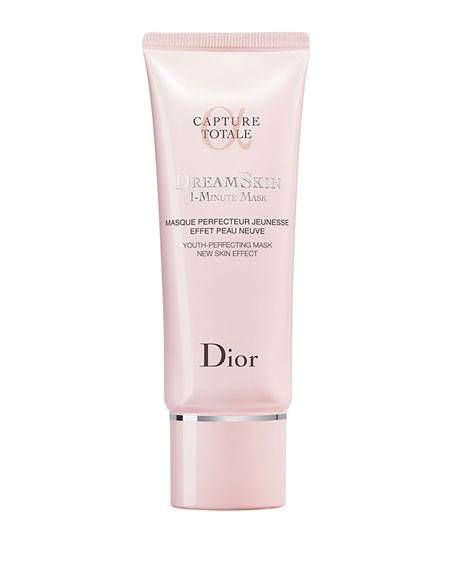 Over 50 Women With Ridiculously Good Skin Share The Products They Swear By Dior Capture Totale Dior Exfoliating Face Mask