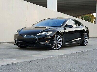 Pin On Tesla Model S Wallpapers
