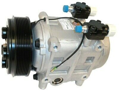 AC Compressor /& A//C Clutch For Buick Lucerne 2006 2007 2008