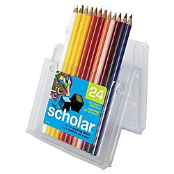 Get great gear – like colored pencils – specifically selected for your crafting corner today!