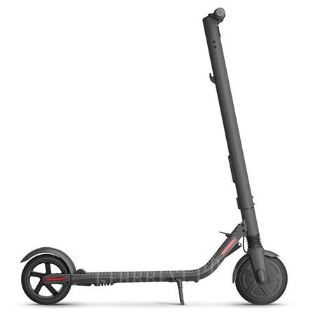 Ninebot Segway Es2 Folding Electric Scooter From Xiaomi Mijia Gray 339 30 Chinatech Electric Scooter Folding Electric Scooter Electric Scooter For Kids