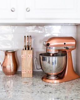 35 Get The Scoop On Marble Kitchen Accessories Rose Gold Before