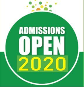 Up Application Closing Dates 2020