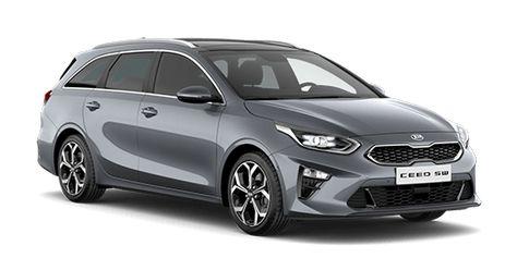 Discover The New Kia Xceed Plug In Hybrid Kia Motors Ireland