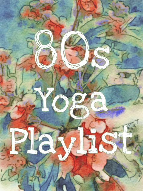 Who says all yoga music has to be unrecognizable? I'm offering up three hour-long yoga playlists that prove that contemporary music is a-OK at any time, even whilst in downward dog. Yoga Nidra, Asana Yoga Poses, Yoga Playlist, Playlist Ideas, Power Yoga, Yoga Themes, Partner Yoga, Baby Yoga, Yoga For Kids