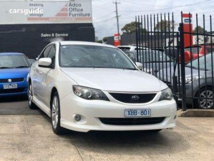 Used Subaru Dealer Melbourne Used Subaru Subaru Melbourne
