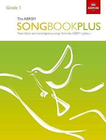 Free Ebook The Abrsm Songbook Plus Grade 1 More Classic And