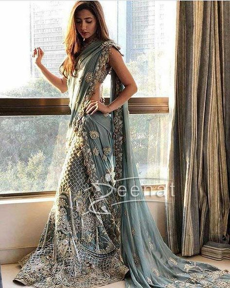 Pakistani actress Mahira khan,