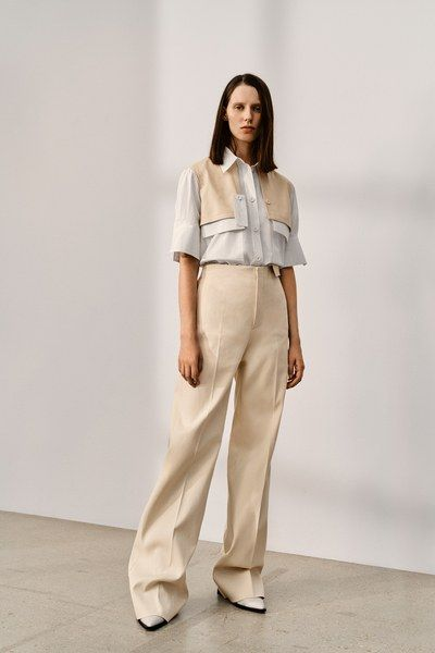 Joseph Spring 2019 Ready-to-Wear Collection - Vogue