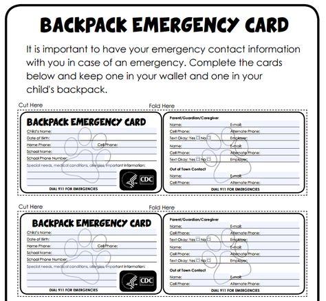 127 best Emergency \ Disaster Preparedness images on Pinterest - incident action plan