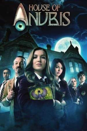 House Of Anubis House Of Anubis Anubis Nickelodeon