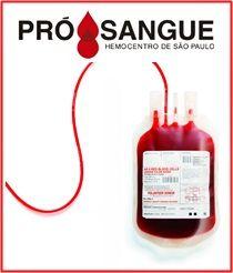 Fundacao Pro Sangue Divulga Contratacao De Organizadora Para Novo