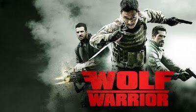 فيلم الذئب المحارب Wolf Warrior 2015 مترجم Wolf Warriors