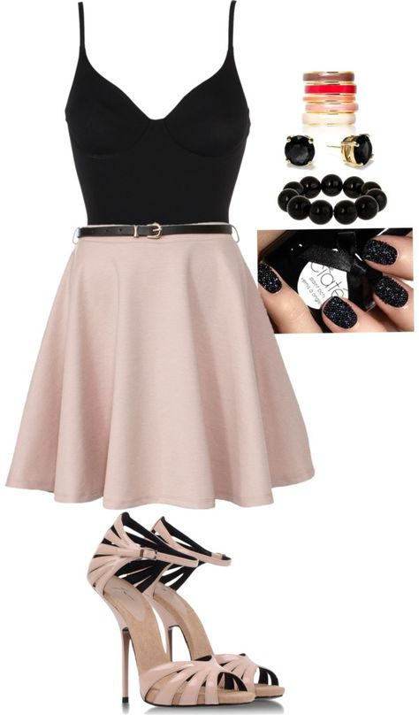 """""""..."""" by deschae on Polyvore"""