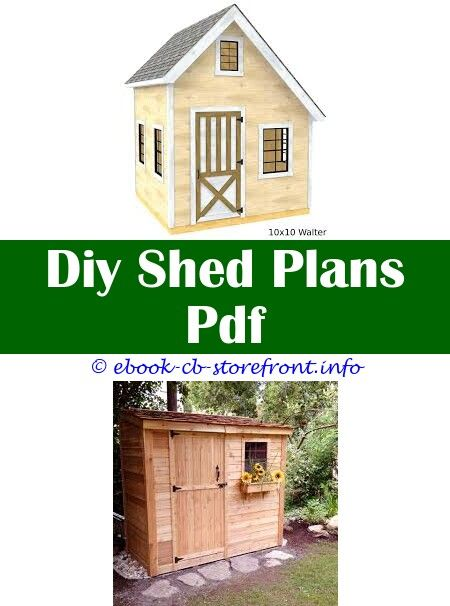 3 Gorgeous Tips And Tricks Workshop Shed Plans Shed With Garage Door Plans Outdoor Office Shed Plans Shed Building Steel Refuse Storage Shed Plans