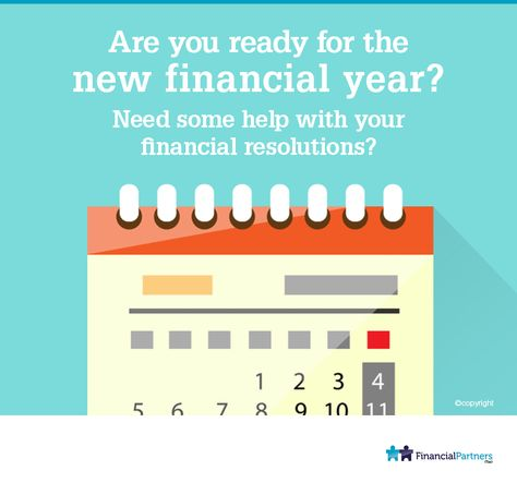 are you ready for the new financial year financial quotes year
